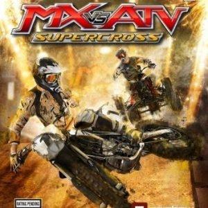MX Vs ATV: Supercross