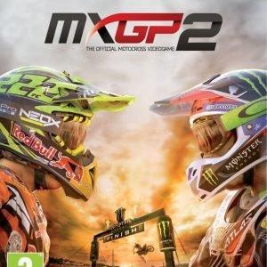 MXGP2 – The Official Motocross Videogame