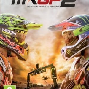 MXGP2 - The Official Motocross Game