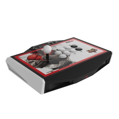 Mad Catz SFV Arcade FightStick Tournament Edition 2+ (PS3/PS4)