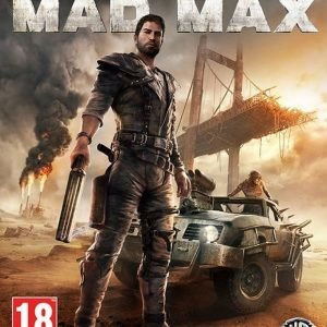 Mad Max /Xbox One