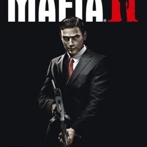 Mafia II Nordic Bonus Edition