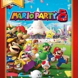 Mario Party 8 Select