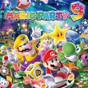 Mario Party 9 (Selects)