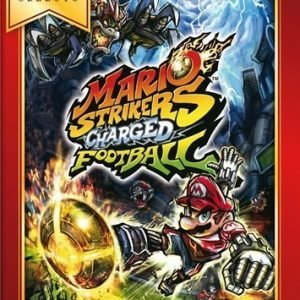 Mario Strikers Charged Football (Nintendo Select)