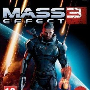Mass Effect 3 Classics