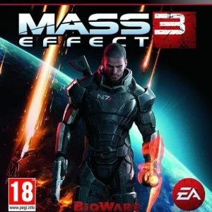 Mass Effect 3 (Nordic)