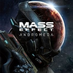 Mass Effect: Andromeda Code In A Box
