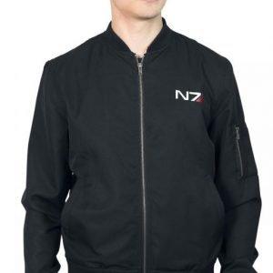 Mass Effect Andromeda N7 Classic Logo Takki