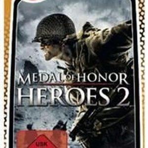 Medal Of Honor: Heroes 2 (Essential)