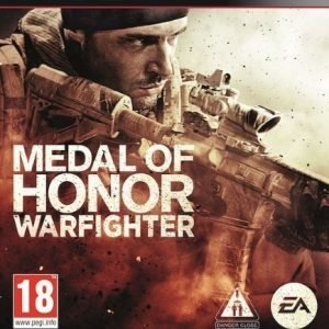 Medal of Honor Warfighter Essentials
