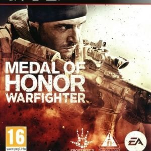 Medal of Honor: Warfighter (Nordic)