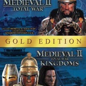 Medieval 2 Total war Complete Edition