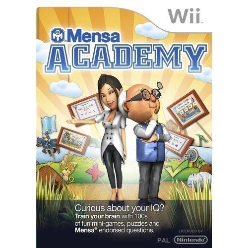 Mensa Academy