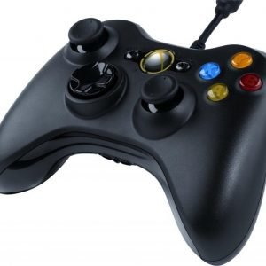 Microsoft Xbox 360 & PC Wired Controller
