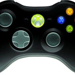 Microsoft Xbox 360 Wireless Gamepad (Xbox 360) (Original)