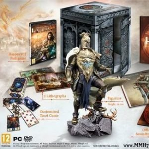 Might & Magic Heroes VII (7) - Collector's Edition