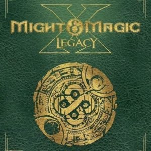 Might & Magic X Legacy (Nordic)