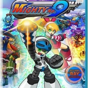 Mighty No9