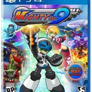 Mighty No9