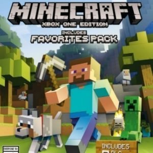 Minecraft - Favorites Pack