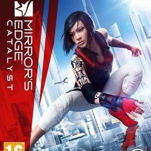 Mirror's Edge 2 - Catalyst (Combat Runner Pre-Order DLC)