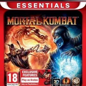Mortal Kombat: Komplete Edition Essentials