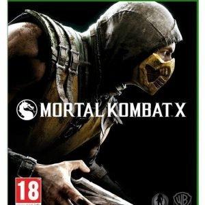 Mortal Kombat X /Xbox One