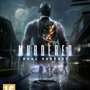 Murdered: Soul Suspect /Xbox One