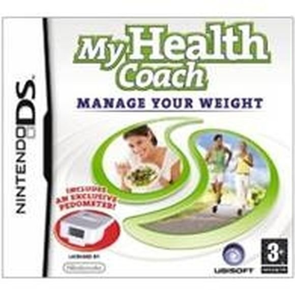 My Health Coach: Manage Your Weight