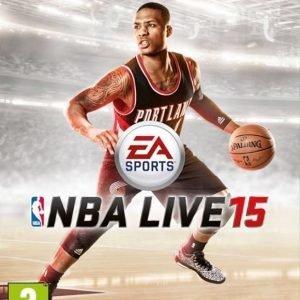 NBA Live 15 /Xbox One