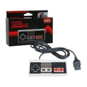 NES Classic Controller TTX