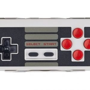 NES30 Bluetooth Gamepad 8bitdo