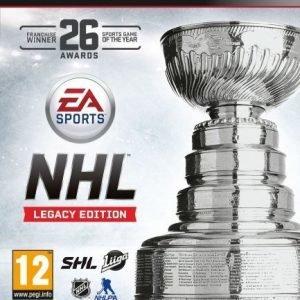 NHL 16 Legacy Edition