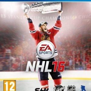 NHL 16 (Nordic)