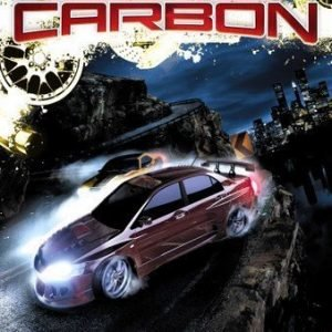 Need for Speed Carbon (DVD-ROM)