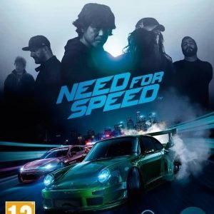 Need for Speed (Nordic)