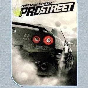 Need for Speed Prostreet Classics