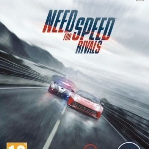 Need for Speed Rivals Classics