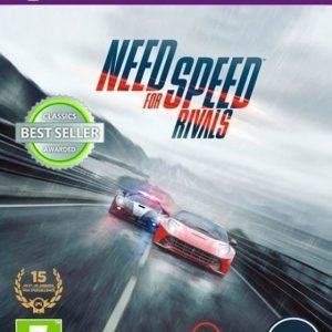 Need for Speed: Rivals (Classics) (Nordic)