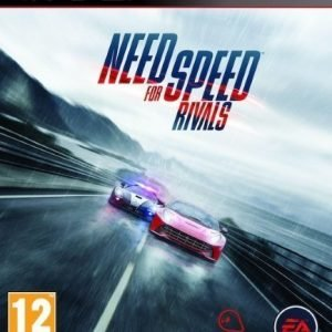 Need for Speed Rivals Essentials