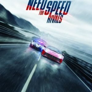 Need for Speed: Rivals (Nordic)