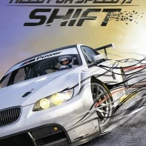 Need for Speed SHIFT (Nordic)