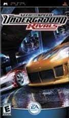 Need for Speed Underground: Rivals