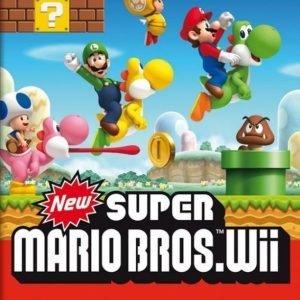New Super Mario Bros. (Selects)