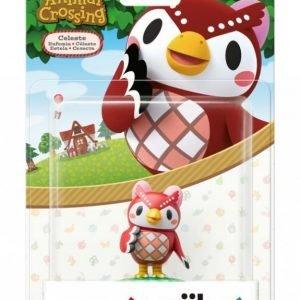 Nintendo Amiibo Figurine Celeste