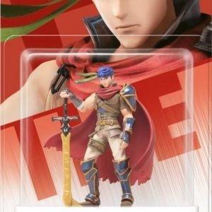 Nintendo Amiibo Figurine Ike