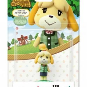 Nintendo Amiibo Figurine Isabelle (Animal Crossing)