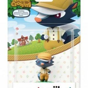 Nintendo Amiibo Figurine Kicks