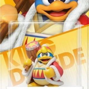 Nintendo Amiibo Figurine King Dedede